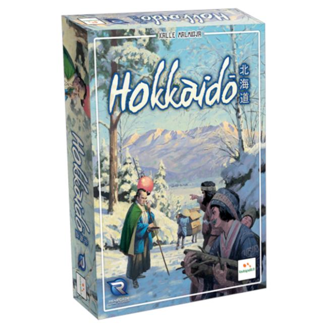 Renegade Game Studios Hokkaido [English]