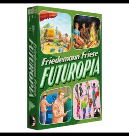 Stronghold Games Futuropia [anglais]