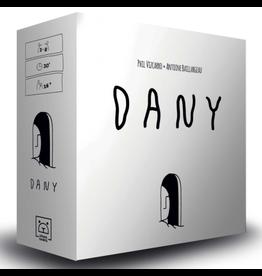 Grrre Games Dany [français]