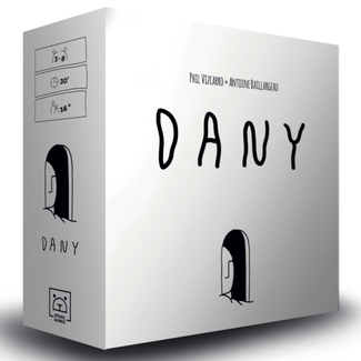 Grrre Games Dany [French]