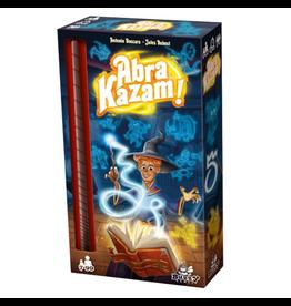 Buzzy Games Abra Kazam ! [français]
