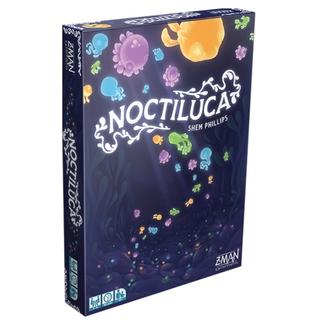 Z-Man Noctiluca [French]