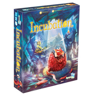 Synapses Games Incubation [Multi]