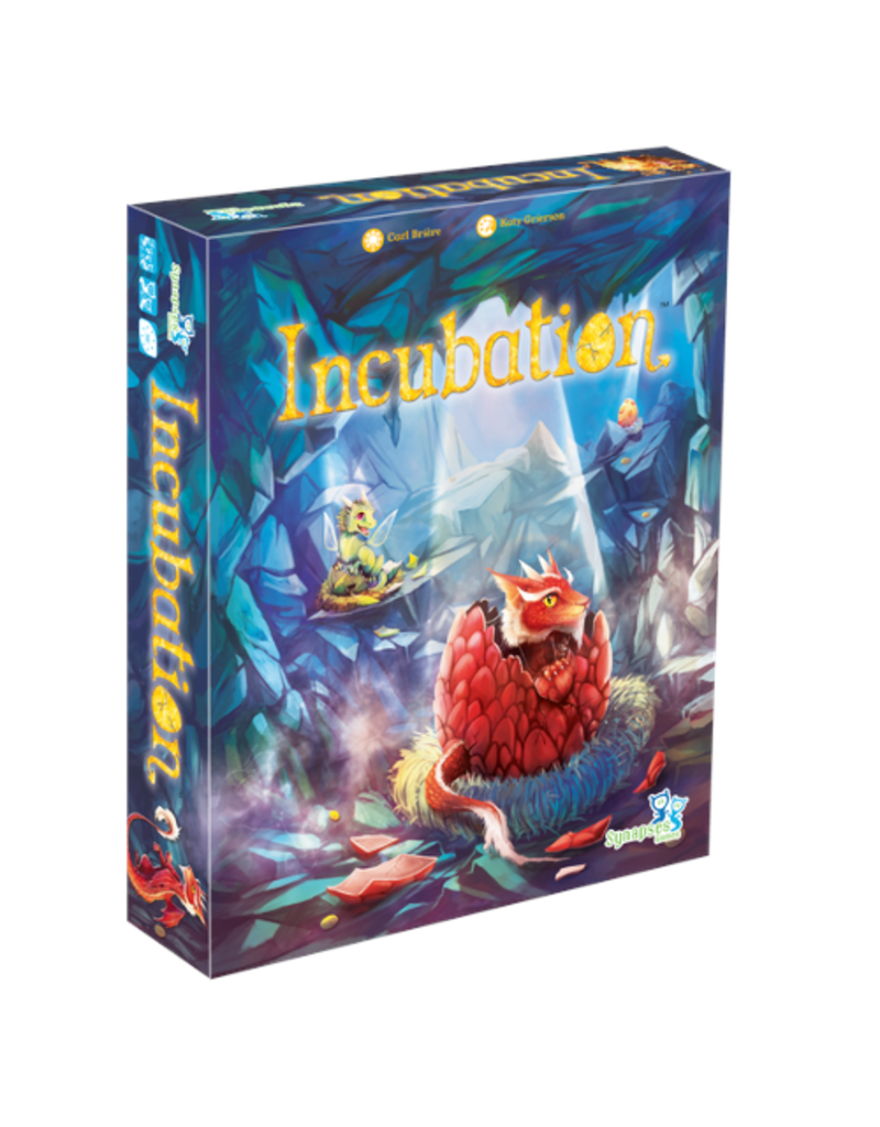 Synapses Games Incubation [multilingue]