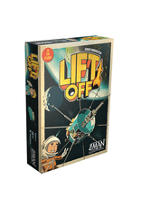 Z-Man Lift Off [francais]