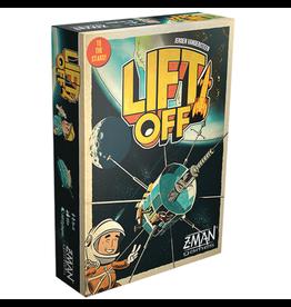 Z-Man Lift Off [francais]