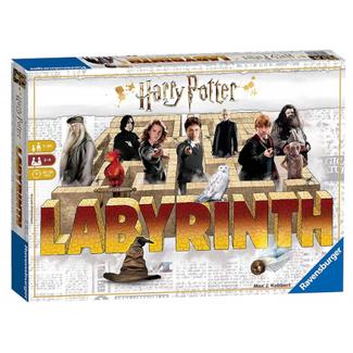 Ravensburger Labyrinth - Harry Potter [Multi]
