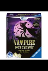 Ravensburger Vampire pour une nuit [francais]