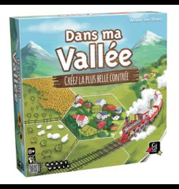 Gigamic Dans ma Vallée [français]
