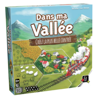 Gigamic Dans ma Vallée [French]