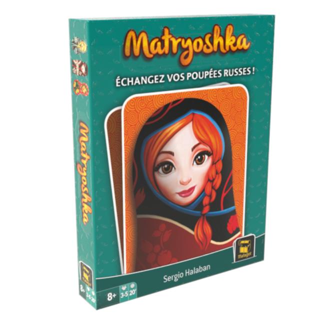 Matagot Matryoshka [French]
