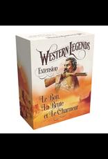 Matagot Western Legend : Le bon, la brute et le charmeur [francais]