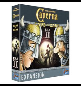 Lookout Games Caverna - Cave Vs Cave : Era II [anglais]