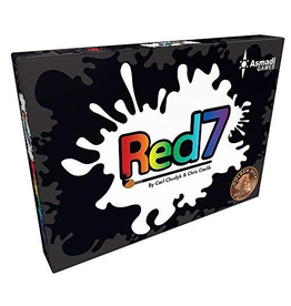 Asmadi Games Red 7 [multilingue]