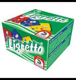 Schmidt Spiele Ligretto - Green [multilingue]