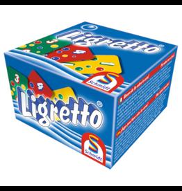 Schmidt Spiele Ligretto - Blue [multilingue]