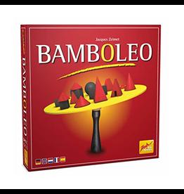 Zoch Zum Spielen Bamboleo [multilingue]