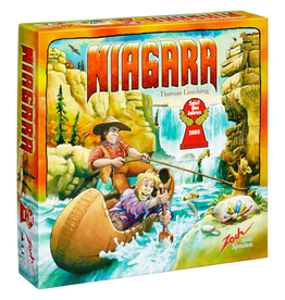 Zoch Zum Spielen Niagara [anglais]
