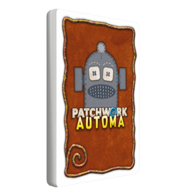 Lookout Games Patchwork : Automa [multilingue]