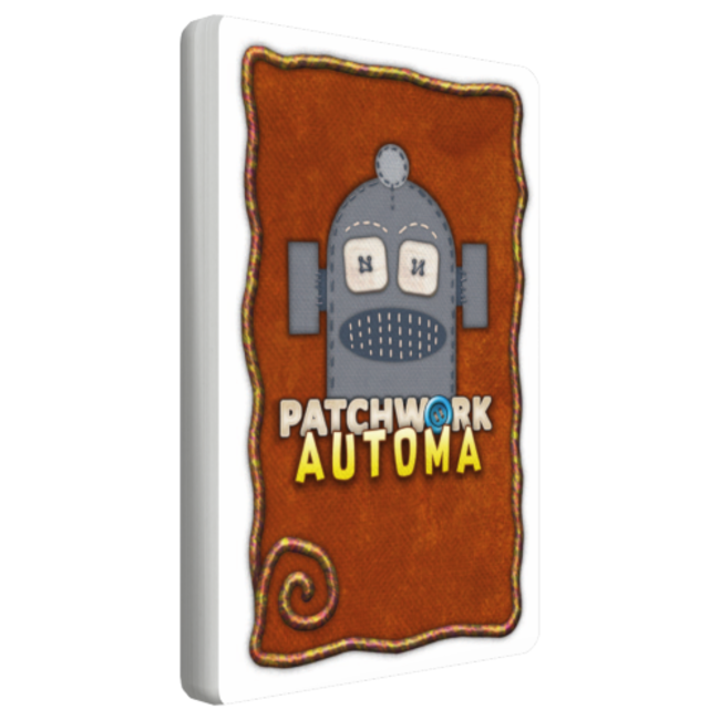 Lookout Games Patchwork : Automa [Multi]
