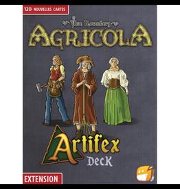 Funforge Agricola : Artifex [français]