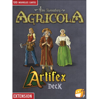 Funforge Agricola : Artifex [French]