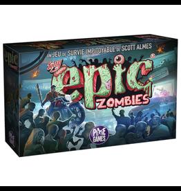 Pixie Games Tiny Epic - Zombies [français]