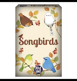 Pixie Games Songbirds [français]