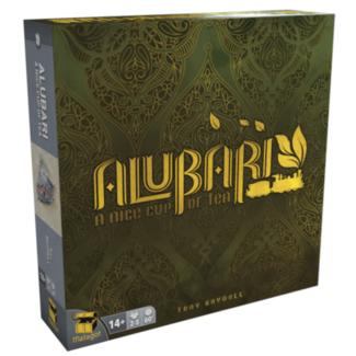 Studio H Alubari [French]