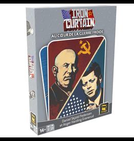 Matagot Iron Curtain [français]