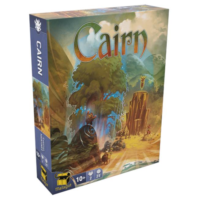 Matagot Cairn [Multi]