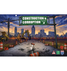 Unkei Games Construction & Corruption [multilingue]