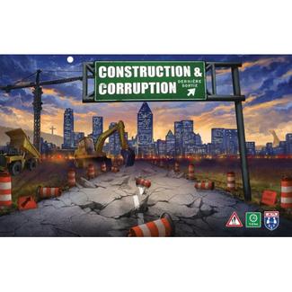 Unkei Games Construction & Corruption [Multi]