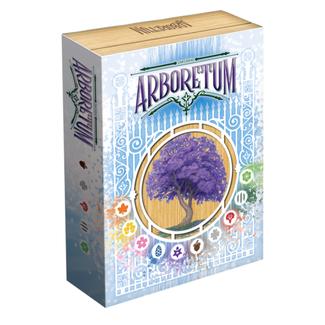 Renegade Game Studios Arboretum - Deluxe Edition [English]