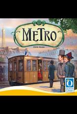 Queen Games Metro [anglais]