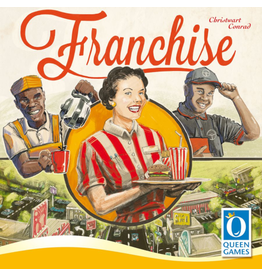 Queen Games Franchise [multilingue]