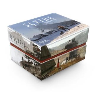 Stonemaier Games Scythe - Legendary Box [anglais]