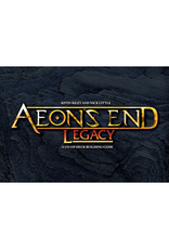 Action Phase Games Aeon's End - Legacy [anglais]