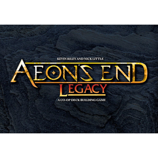 Action Phase Games Aeon's End - Legacy [English]