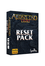 Action Phase Games Aeon's End - Legacy : Reset Pack [anglais]