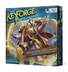 Fantasy Flight Games Keyforge - L'Âge de l'Ascension [français]