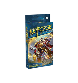 Fantasy Flight Games Keyforge - L'Âge de l'Ascension - Deck [français]