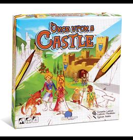 Blue Orange Once Upon a Castle [multilingue]