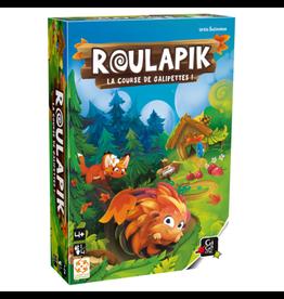 Gigamic Roulapik [français]
