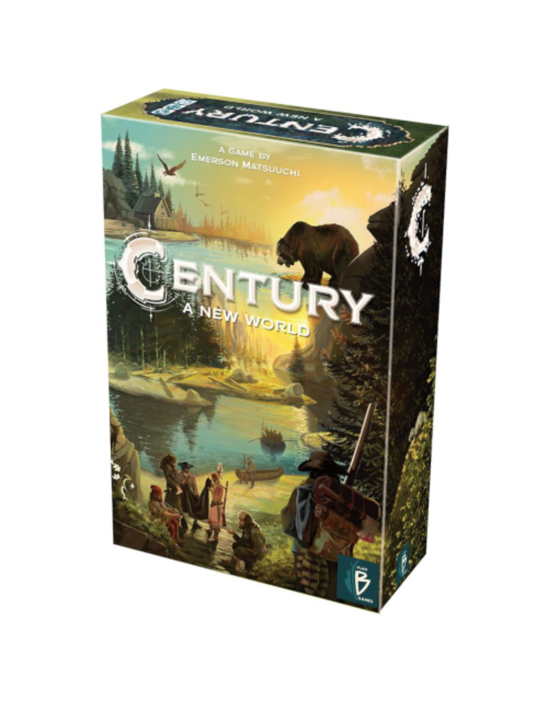 Plan B Century - A New World [multilingue]