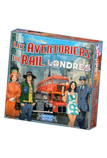Days of Wonder Aventuriers du Rail (les) - Londres [français]