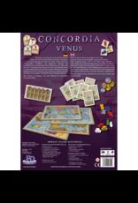 Rio Grande Games Concordia - Base Game + Venus [anglais]