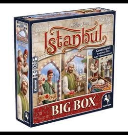 AEG Istanbul - Big Box [anglais]