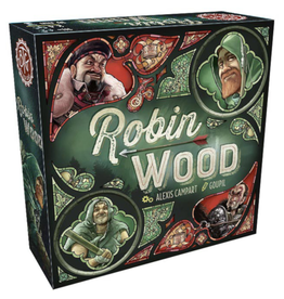 Bad Taste Games Robin Wood [français]