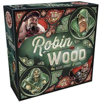 Bad Taste Games Robin Wood [français]